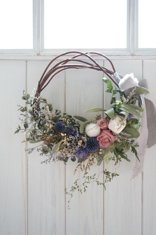ご結婚祝いのフラワー電報に!_a0136507_21561082.jpg