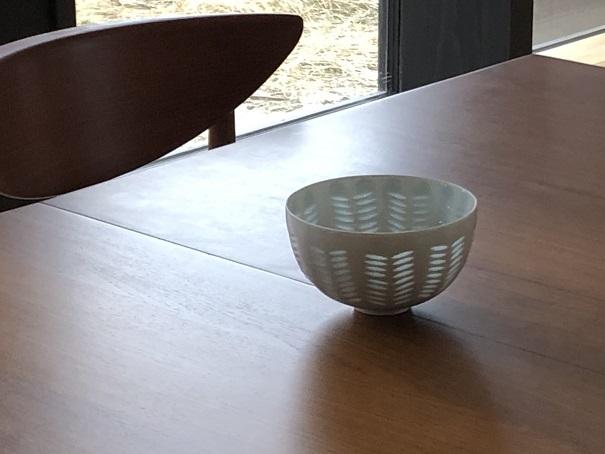 『Friedl Holtzer Kjellberg Rice Bowl』_c0211307_20380355.jpg