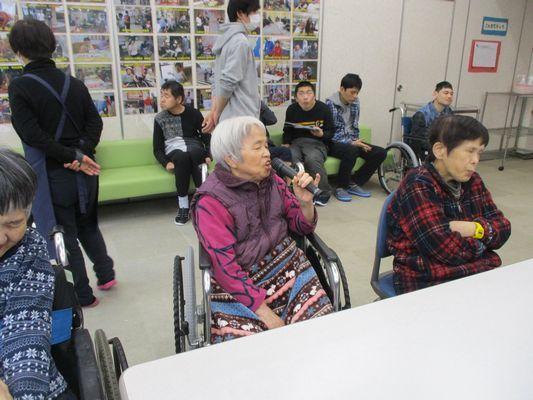 2/16 日曜喫茶_a0154110_15350188.jpg