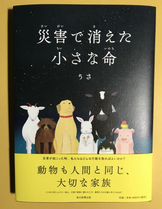 「災害で消えた小さな命」本になりました_f0269910_13580658.jpeg