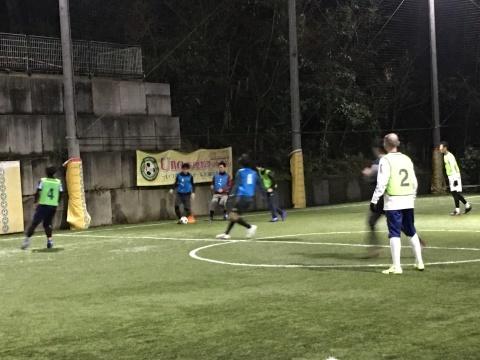 UNO 2/13(木) at UNOフットボールファーム_a0059812_17534194.jpg