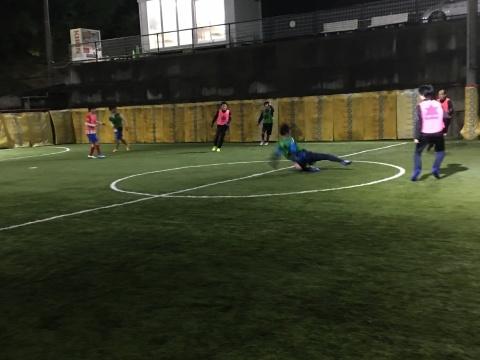 UNO 2/14(金) at UNOフットボールファーム_a0059812_18022324.jpg