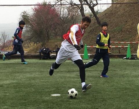 ゆるUNO 2/15(土) at UNOフットボールファーム_a0059812_18294224.jpg
