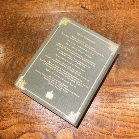 ☆ MILIEU original binder ☆_d0060413_16255724.jpg