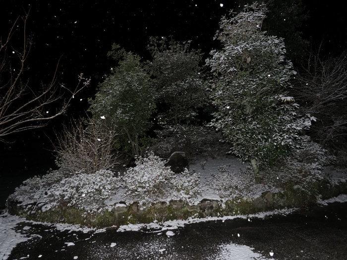 夜の雪景色_c0116915_23143376.jpg