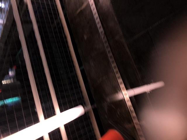 ランタンフェスティバルのライトアップ 西門の歩道橋_e0016517_14524022.jpeg