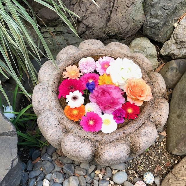 好きなお花は何ですか?~サプライズなプレゼント_e0128024_11072359.jpg