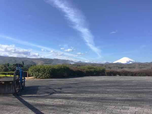 【チャリ】湘南シクロクロス中井・踏み踏み平坦コースって聞いたんですけど!_a0293131_13114245.jpg