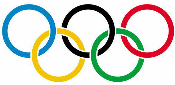 **オリンピックに寄せて**_c0319737_23080929.jpg