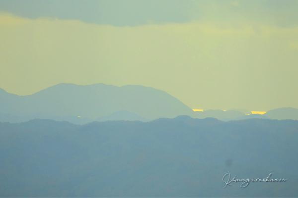 2019・11月の山活⑫**大山が見える⁈天神嶽だった_b0197639_22165854.jpg