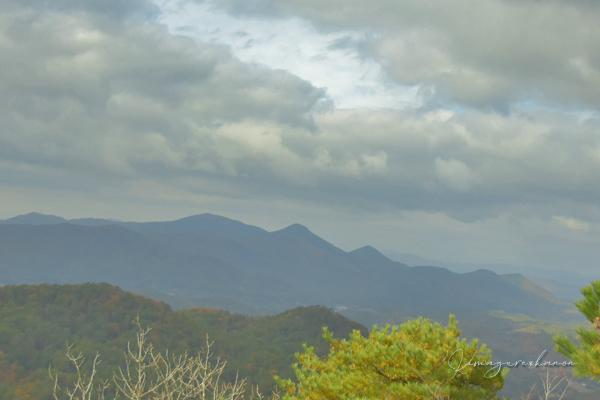 2019・11月の山活⑫**大山が見える⁈天神嶽だった_b0197639_22174145.jpg