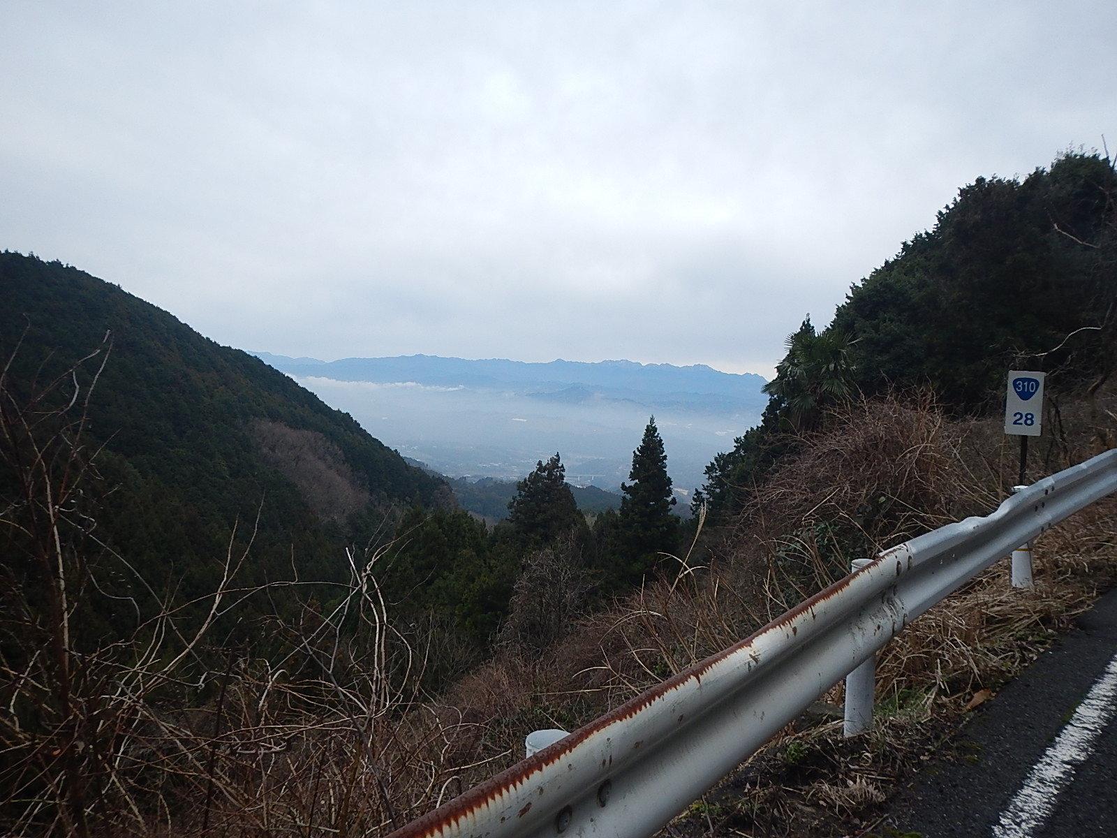 雲海サイクリング_a0386742_08413721.jpg
