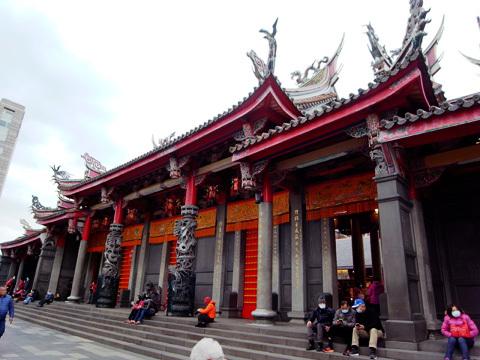台湾訪問録(3)~お寺回り_b0145843_00012053.jpg