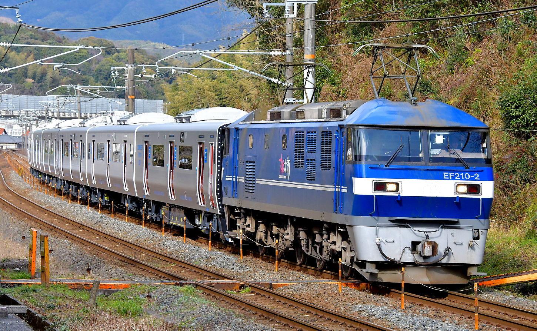 JR九州821系増備車_a0251146_22364948.jpg