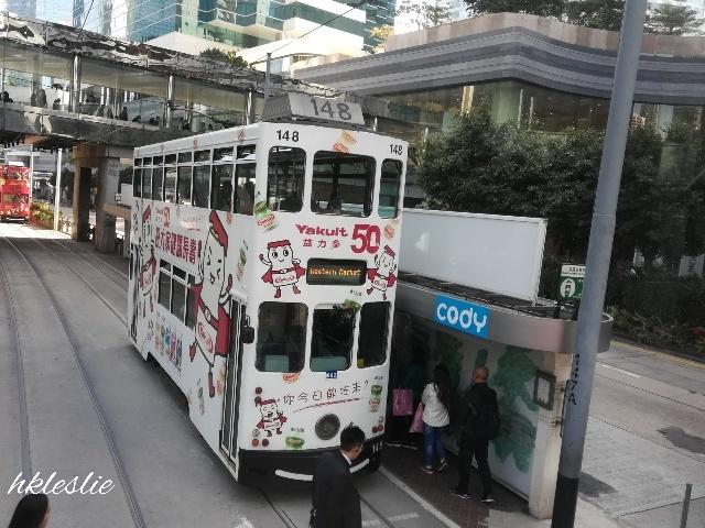 トラム東行@畢打街→北角總站 part1_b0248150_05505903.jpg