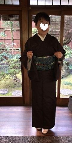 新年会・赤城紬にまいづる古代騎馬文袋帯のお客様。_f0181251_18044686.jpg