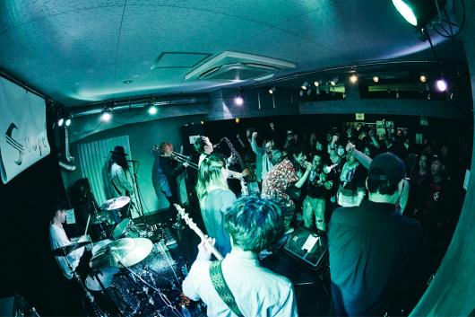 2020/2/17「エイリアンズ新体制ライブ!」_e0242155_20333171.jpg