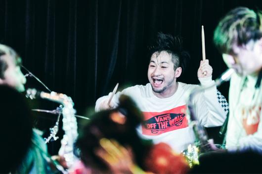 2020/2/17「エイリアンズ新体制ライブ!」_e0242155_20362316.jpg