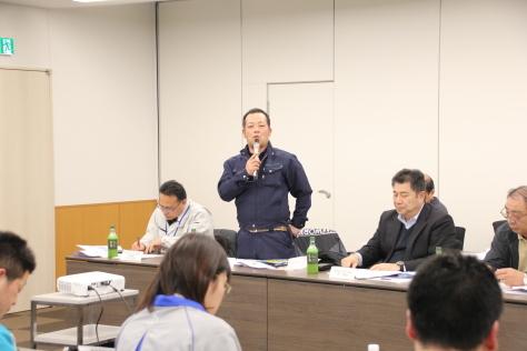 第1回スマート農業推進検討会を開催_f0237658_08514474.jpg