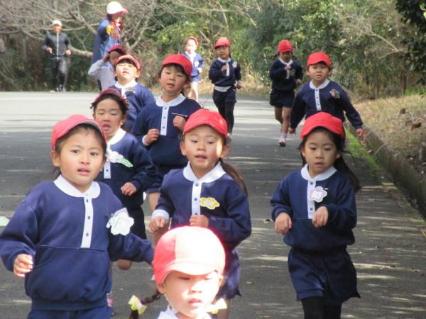 富塚さくらマラソン 開催_b0233868_16503590.jpg