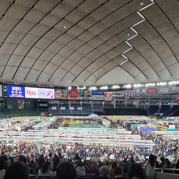 東京ドーム_c0121969_19123507.jpg