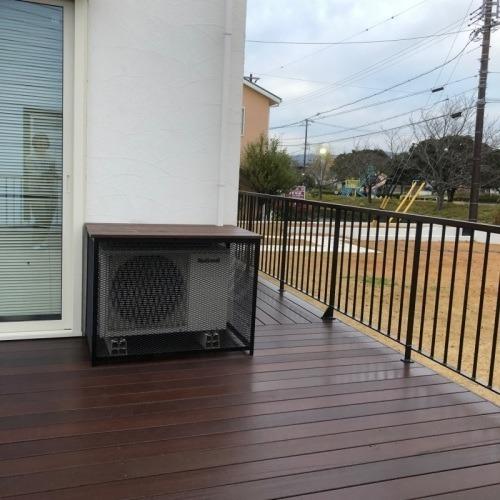 wood deck+iron handrail_b0239082_18002521.jpg