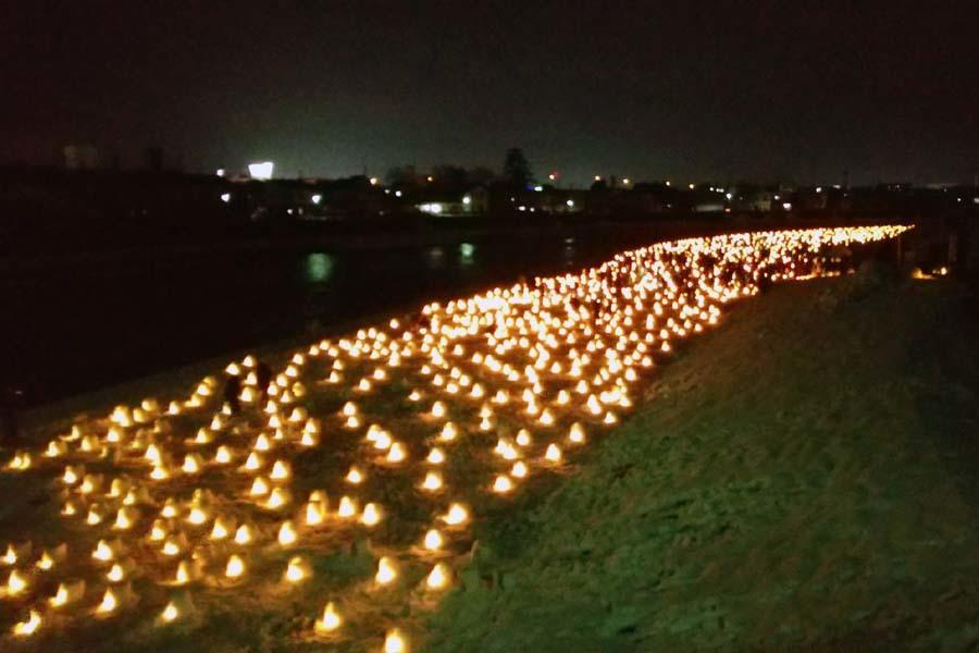 横手の雪まつり「かまくら(15日)・梵天(16日、17日)_d0353789_13025153.jpg