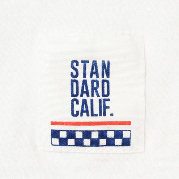 【DELIVERY】 STANDARD CALIFORNIA - Heavyweight BMX Logo Long Sleeve T_a0076701_18333002.jpg