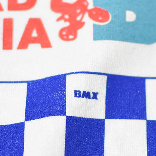 【DELIVERY】 STANDARD CALIFORNIA - Heavyweight BMX Logo Long Sleeve T_a0076701_18333916.jpg