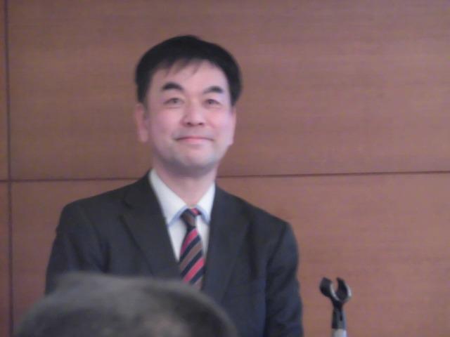 東京の永田町で研修 「地域の医療を守るために ~地方議会議員への期待~」_f0141310_07342823.jpg