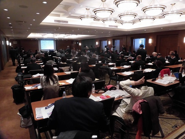 東京の永田町で研修 「地域の医療を守るために ~地方議会議員への期待~」_f0141310_07343518.jpg