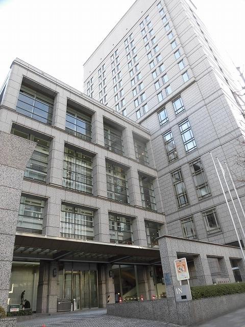 東京の永田町で研修 「地域の医療を守るために ~地方議会議員への期待~」_f0141310_07344707.jpg