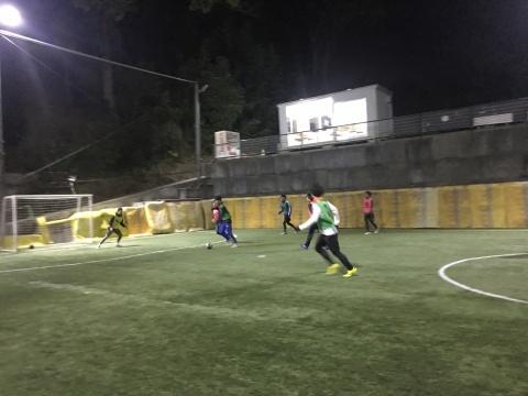 UNO 2/17(月) at UNOフットボールファーム_a0059812_17182458.jpg