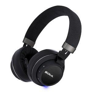 【修理】Bluetooth headphone SOUL Impact_d0106518_23490539.jpg