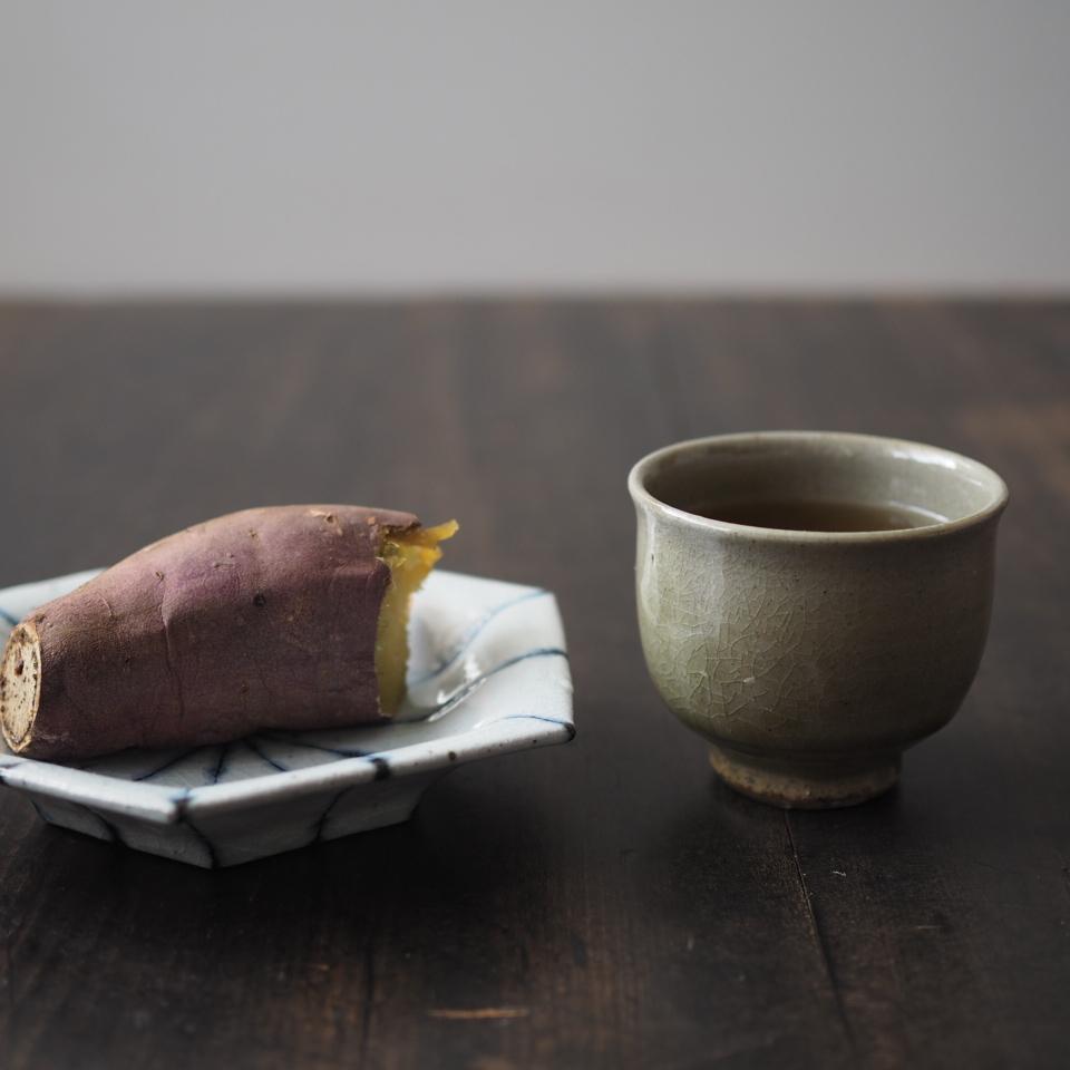 お茶とお茶菓子_b0206421_19504702.jpg