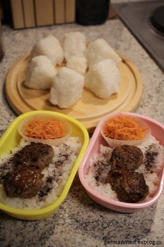 週末ご飯とお弁当_d0144726_01174102.jpg