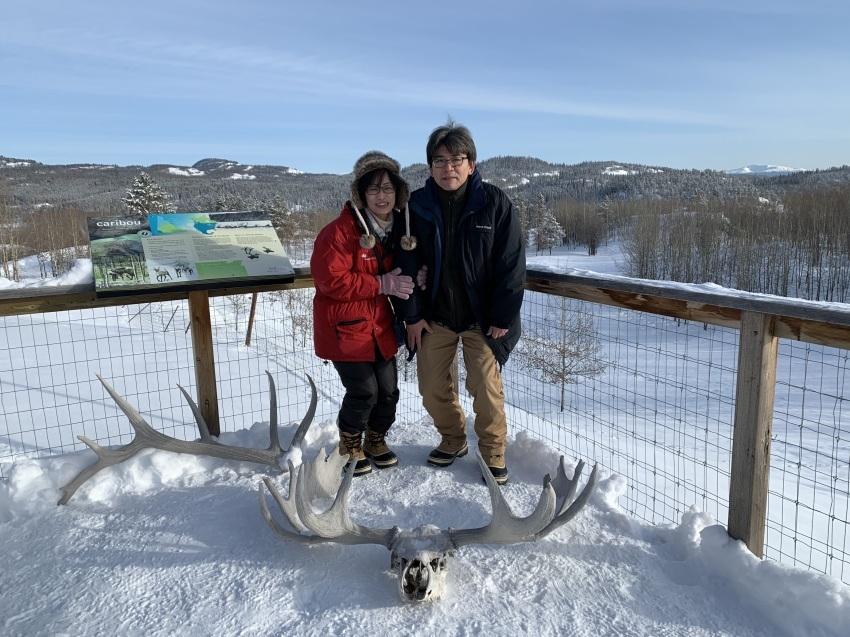 子供も大満足、極北に住む動物に会おう!『ミート・ザ・ワイルド』_d0112928_13151860.jpg