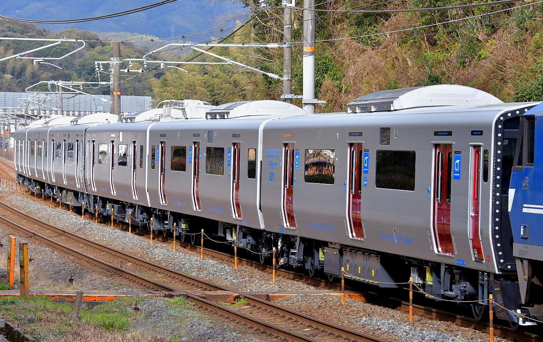 JR九州821系増備車_a0251146_23593958.jpg