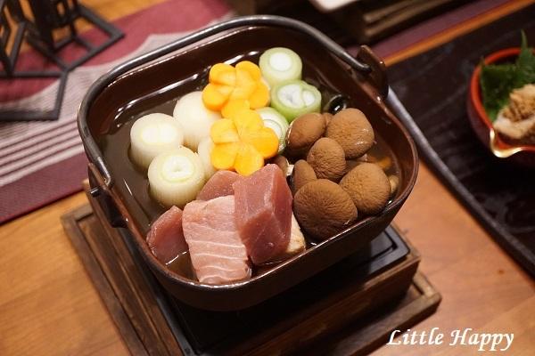 ねぎま鍋(レシピ)_d0269651_15170038.jpg