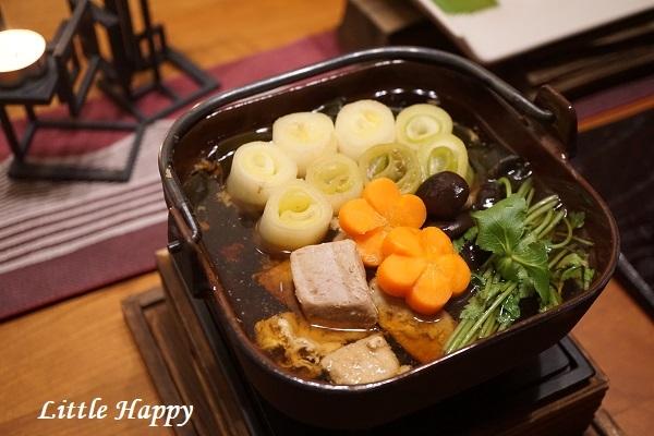 ねぎま鍋(レシピ)_d0269651_15194497.jpg