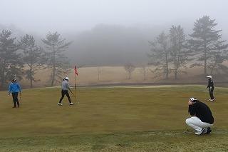 第36回 梶岡建設ジュニアゴルフ月例競技会_f0151251_10530974.jpg
