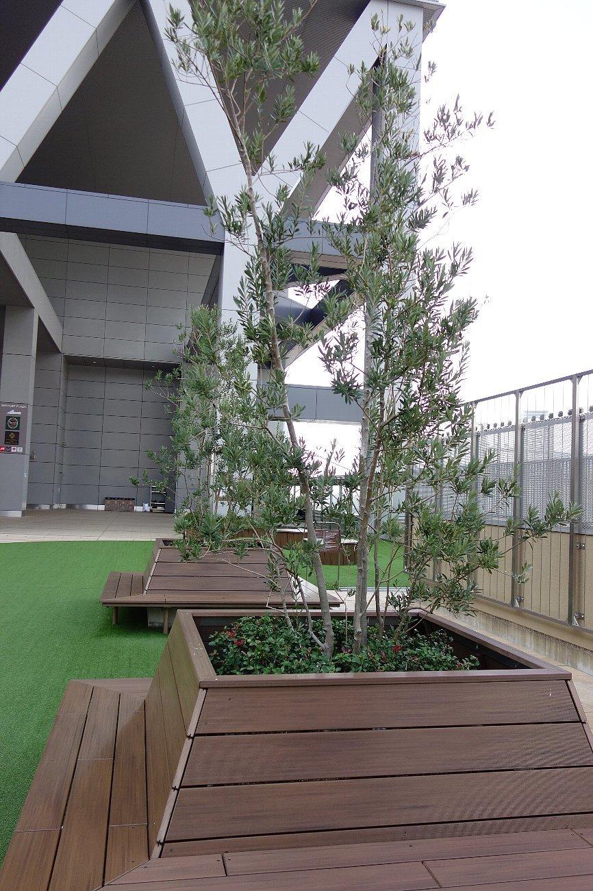 大阪ステーションシティ 風の広場_c0112559_08275099.jpg