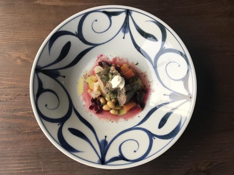 2月の料理「愛媛産豚肉の白ワイン煮」_d0177560_22420120.jpeg