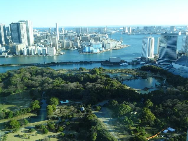 早春の「コンラッド東京」 (1)_b0405262_22391709.jpg