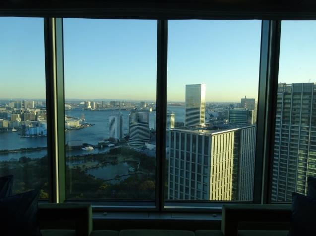 早春の「コンラッド東京」 (1)_b0405262_22401655.jpg
