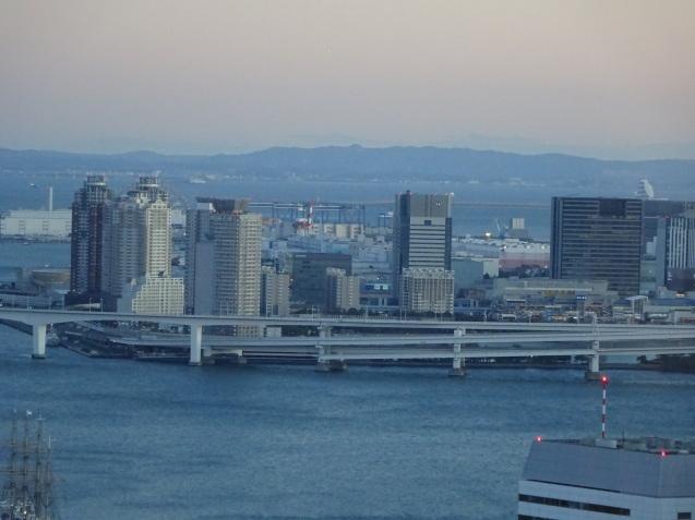 早春の「コンラッド東京」 (1)_b0405262_22403294.jpg