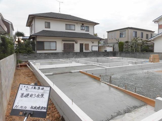 「加古川山手の家」工事状況_f0230666_10091095.jpg