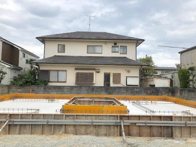 「加古川山手の家」工事状況_f0230666_10101813.jpg