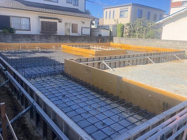 「加古川山手の家」工事状況_f0230666_10101935.jpg