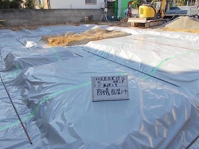 「加古川山手の家」工事状況_f0230666_10101991.jpg